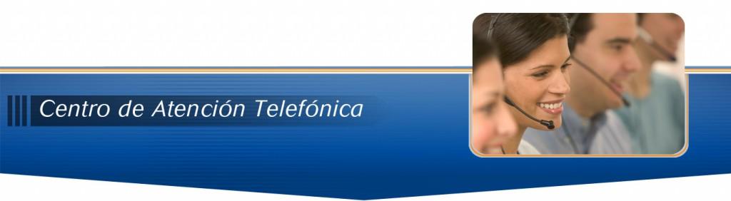 Centro de Atencion Telefonica