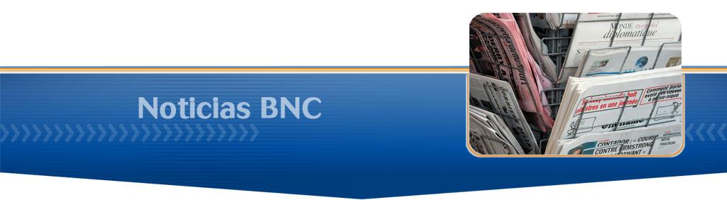 Noticias BNC